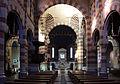 Asmara, cattedrale cattolica, interno 02.JPG
