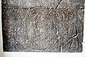 Assyrian reliefs - Pergamonmuseum - Berlin - Germany 2017 (4).jpg