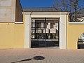 Astriceum Érseki Múzeum, Foktői utca, kapu, 2019 Kalocsa.jpg