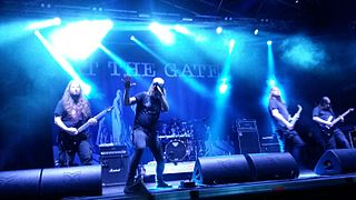 At the Gates Swedish band