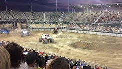 Податотека:At the monster truck rally.webm