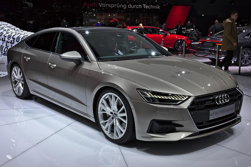 Audi Stock Ticker