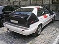 Audi Coupé quattro 1986, rear.jpg