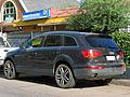 Audi Q7 4.2 TDi 2009 (14041773215).jpg