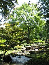 Botanischer Garten Augsburg Wikipedia