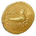 Auguste aureus Gallica 22161 revers.jpg