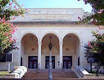 Austin history center 2006.jpg