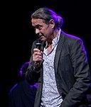 Austrian World Music Awards 2014 Ehrenpreis 5 Jo Aichinger.jpg