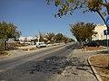 Avenida Salgado Zenha, 22 September 2015.JPG