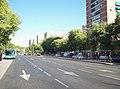 Avenida de Monforte de Lemos (Madrid) 01.jpg