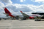 Avianca A330-243 (N508AV) at London Heathrow Airport.jpg