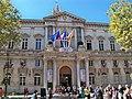 Avignon, Hotel de Ville.JPG