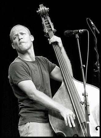 Avishai Cohen (bassist) - Image: Avishai Cohen BFJ 1