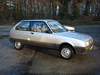 Citroën Axel thumbnail