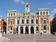 Valladolid City Council