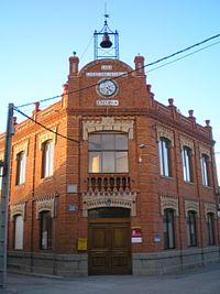 Ayuntamiento de Fuente Olmedo.JPG