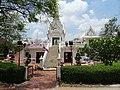 Ayutthaya Provincial City Pillar Shrine.jpg