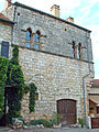 Bélaye - Maison de chevalier.jpg