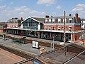 Béthune - Gare de Béthune (15).JPG