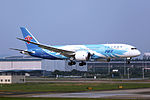 B-2732 - China Southern Airlines - Boeing 787-8 Dreamliner - CAN (16475052098).jpg