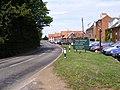 B1069 Bridge Road, Snape - geograph.org.uk - 1437064.jpg