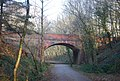B3178 Bridge crosses Cycleway 2 - geograph.org.uk - 1111861.jpg