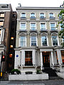 BENJAMIN BRITTEN - 173 Cromwell Road South Kensington London SW5 0SE.jpg