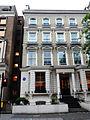 BENJAMIN BRITTEN - 173 Cromwell Road South Kensington London SW5 0SE.jpg