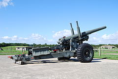 BL 5.5 inch Medium Gun