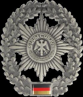 <i>Feldjäger</i> Military police of the German armed forces