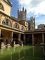 Baños Romanos de Bath (3).JPG