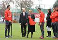 Bachelet despide Selección de fútbol 2014 (14366028543).jpg
