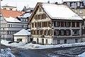 Bachstrasse 6 (Restaurant Taube) in Herisau AR.jpg