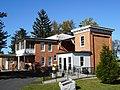 Back of Cemetery Gatehouse Gettysburg PA.jpg