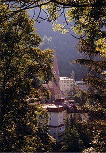 Hotel De Europe