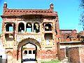 Bada Darwaza (Front Gate) Kakrouli Muzaffarnagar.jpg