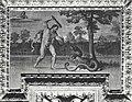 Badalocchio - Carracci - Ercole uccide il drago Ladone, Palazzo Farnese.jpg