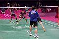 Badminton at the 2012 Summer Olympics 9386.jpg