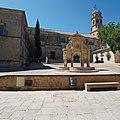 Baeza Catedral de la Natividad de Nuestra Señora north side.jpg