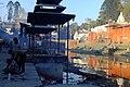 Bagmati River, Pashupatinath, Nepal バグマティ川とパシュパティナート火葬場 5739.JPG