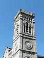 Bagnères-de-Luchon église clocher (2).JPG