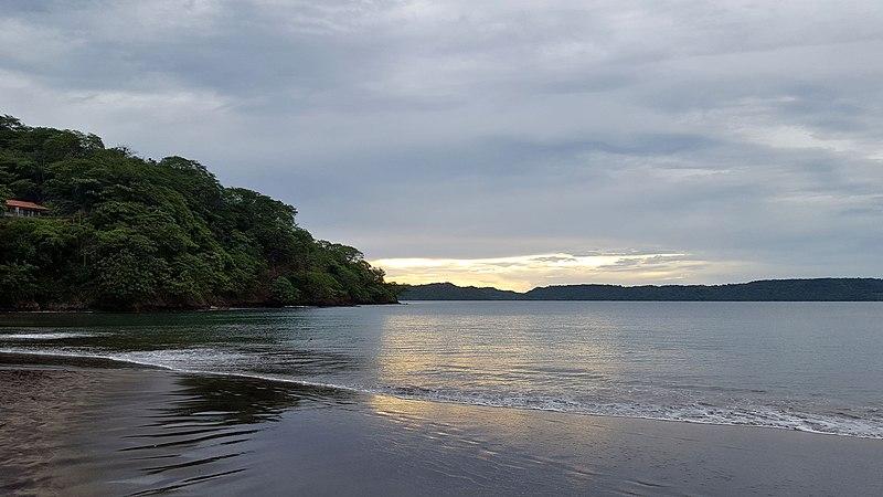 File:Bahia Culebra - panoramio.jpg