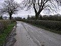 Ballyclan Road - geograph.org.uk - 759074.jpg