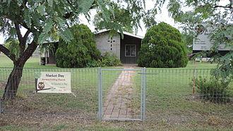 Banana, Queensland - Banana Uniting Church, 2014