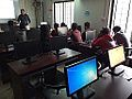 Bangla Wikipedia Workshop at World University of Bangladesh (11).jpg