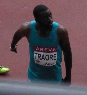 Bano Traoré - Bano Traoré in 2015