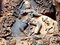 Banteay Srei - 029 Visnu (8581488291).jpg
