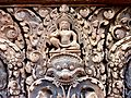 Banteay Srei - 039 Unidentified God (8581511573).jpg