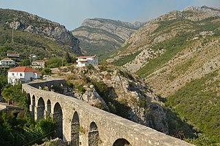 Bar Aqueduct aqueduct