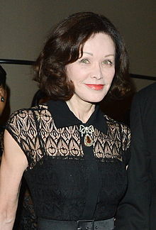 Barbara Amiel at the 2013 CFC Annual Gala & Auction.jpg